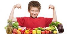 Çocukların sağlıklı beslendiği nasıl anlaşılır?