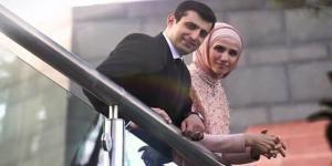 Sümeyye Erdoğan'ın Nişan Fotoğrafları Ortaya Çıktı