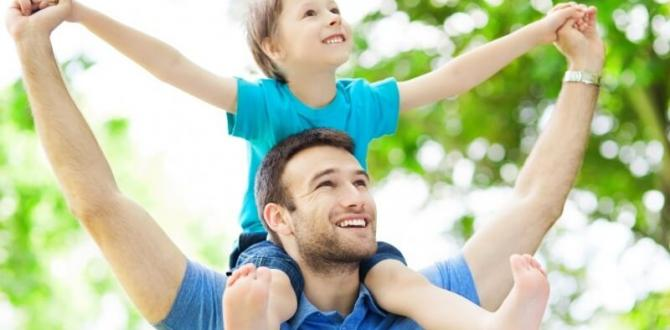 Yeni Baba Olacaklara Altın Değerinde Öğütler