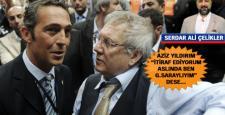 """Fenerbahçe halkı Ali Koç'u seçti bile"""" – Serdar Ali Çelikler yazdı"""