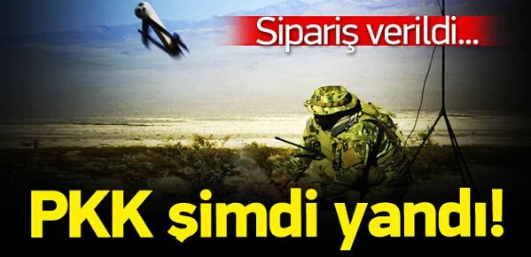 PKK şimdi yandı! Terörle mücadelede 4 yeni adım