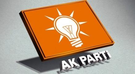 AK Parti'den CHP hakkında suç duyurusu haberi