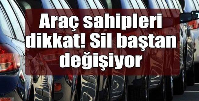 Son Dakika! Gözler ÖTV zammında Otomobil