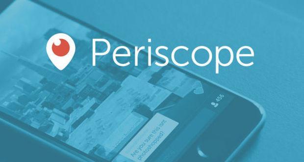 Periscope yükleme hatası nasıl düzeltilir?