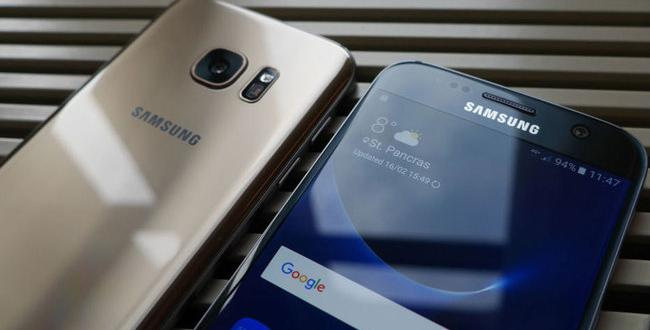 Samsung Galaxy S8 ne zaman satılık olacak?