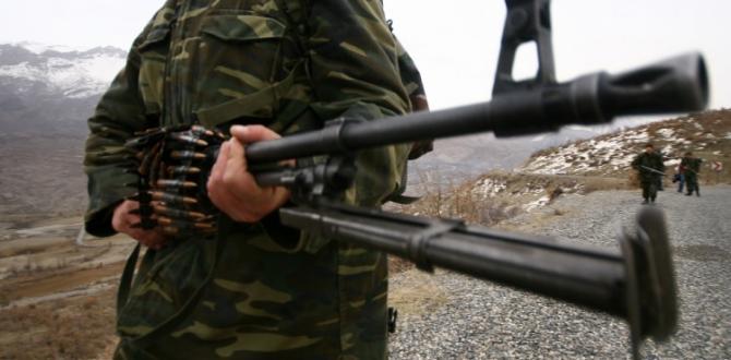 TSK açıkladı: 17 terörist öldürüldü