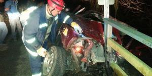 Son Dakika Zonguldak Çaycumada Feci Kaza: 1 Ölü 2 Yaralı…