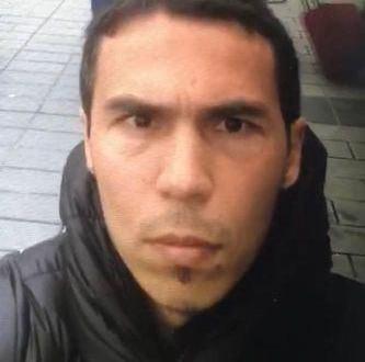 Son Dakika: İşte o teröristin en net fotoğrafı
