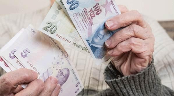 Son Dakika Duyurulur Emekliye Ek İkramiye Müjdesi