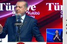 Cumhurbaşkanı Erdoğan'dan Kılıçdaroğlu'nun gafına yanıt