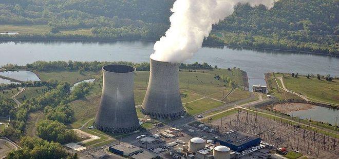 Nükleer devi Türk şirkete ortak oldu