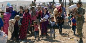 Son Dakika Suriyeliler vatandaşlık istiyor mu?