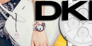 Dkny, Esprit Ve Fossil Saat Hakkında En Yeni Gelişmeler Moda Saat Sitesinde