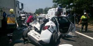 Trafik Kazaları Hastalıktan Daha Fazla Can Alıyor