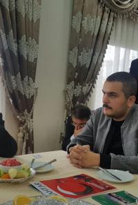 Mehmet Öğütcüoğlu'nun yurt dışı turizm fuarları değerlendirmesi
