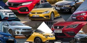 Opel Corsa Tasarımları