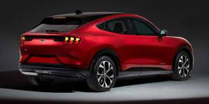 2021 Ford Mustang İnceleme